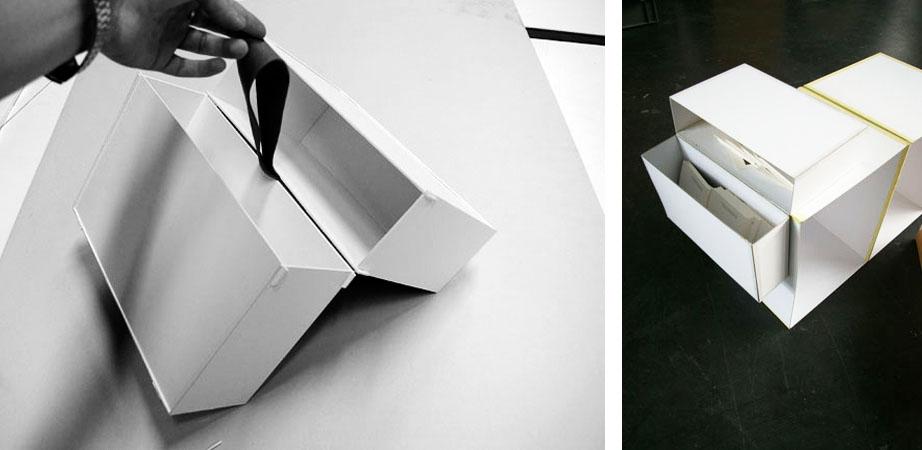 HFG Karlsruhe - Bent Metal: BOX