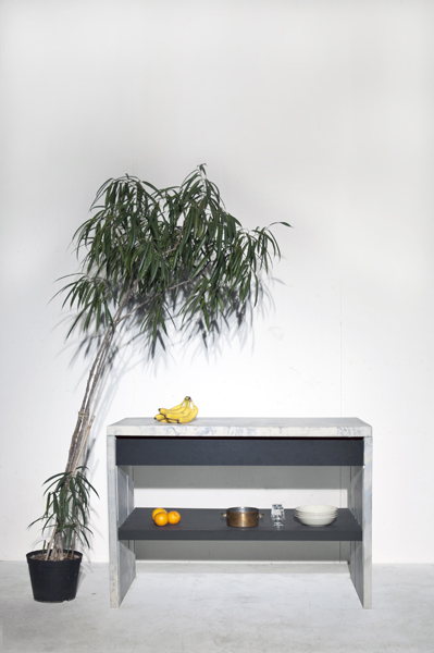 HFG Karlsruhe - Masala Kitchen: STONEKITCHEN