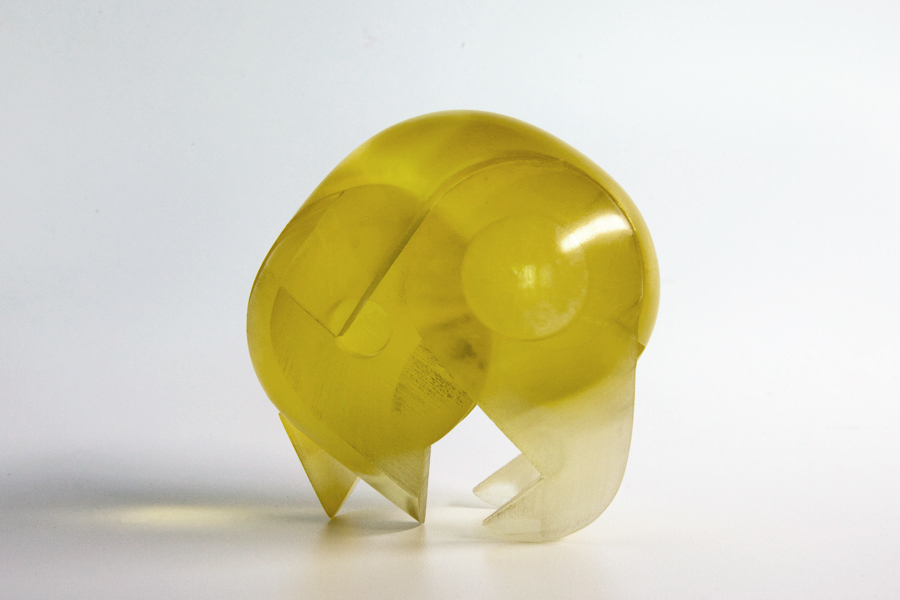HFG Karlsruhe - Plastic Toys: KOMPAKT
