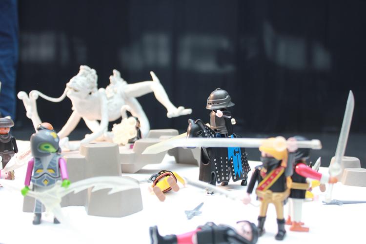 HFG Karlsruhe - Plastic Toys: Plastic Toys