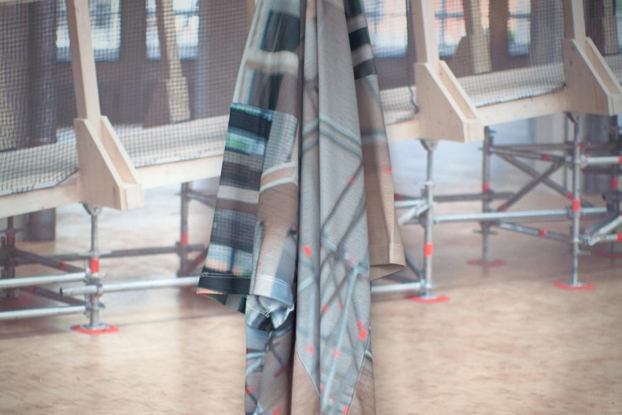 HFG Karlsruhe - Workwear: AUFSICHT
