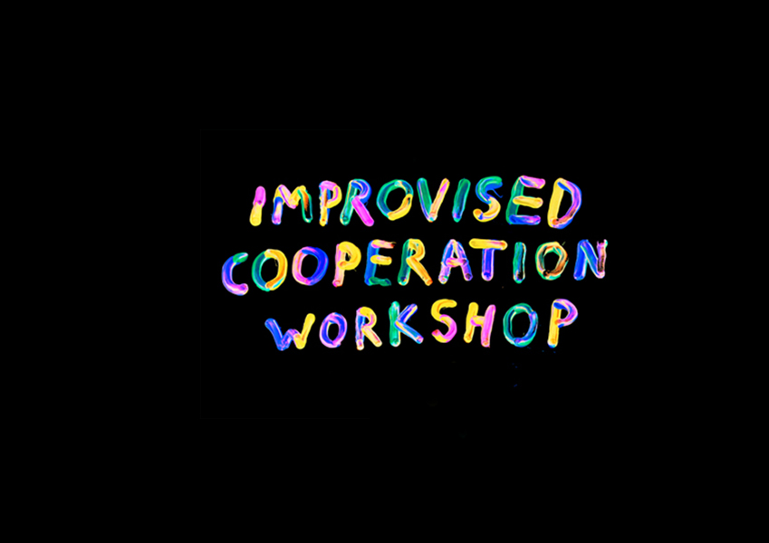 HFG Karlsruhe - Workshops: