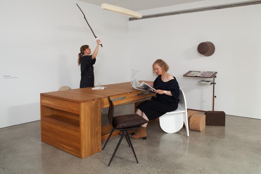 HFG Karlsruhe - Vitra Design Museum: